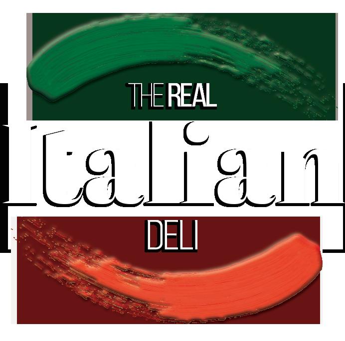 TheRealItalianDeliLogohome